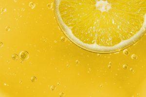 aroma a limón